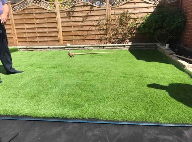 Artifical Grass Services Bristol